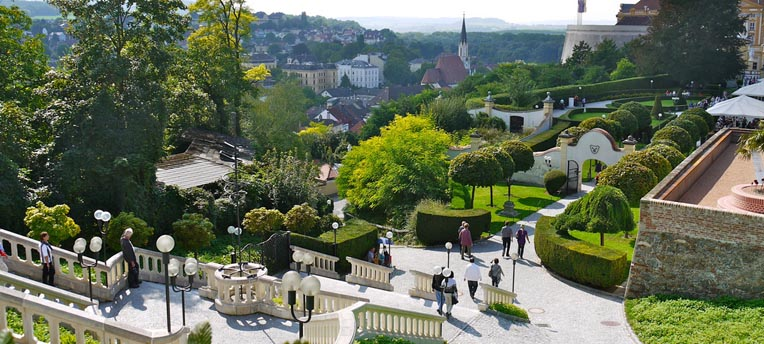 Zoom sur le Jardin du bien-être, les 23 et 24 avril