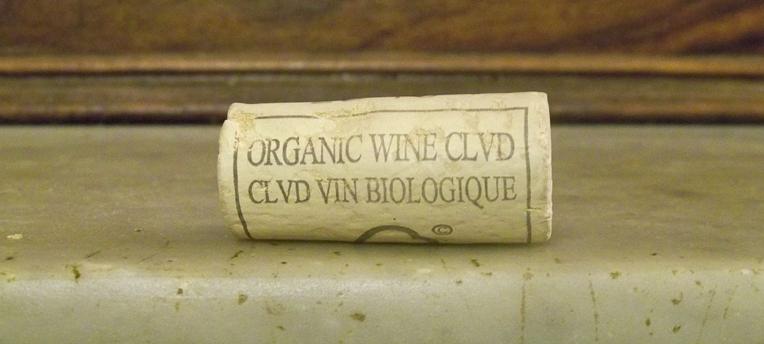 La viticulture biologique en essor dans le Gard