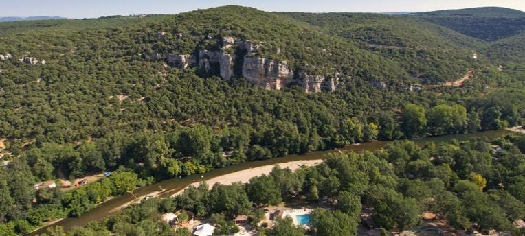 Rivière naturiste